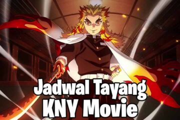 Jadwal Tayang Kimetsu No Yaiba The Movie